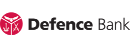 DEFENCE BANK - Bronze Sponsor